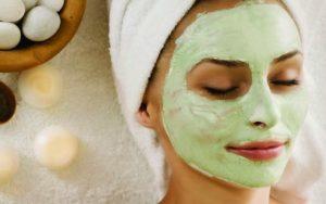 Применение зеленой глины в косметологии