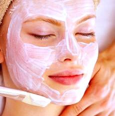 Гоммаж – новая процедура очищения кожи лица и тела