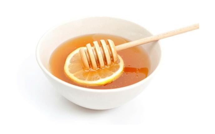 Рецепт медового обертывания с цитрусом
