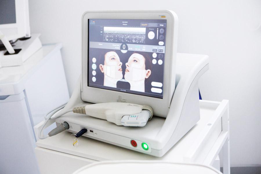 Аппарат для Альтера-терапии.
