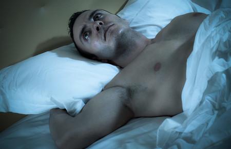 Причины ночной потливости у мужчин