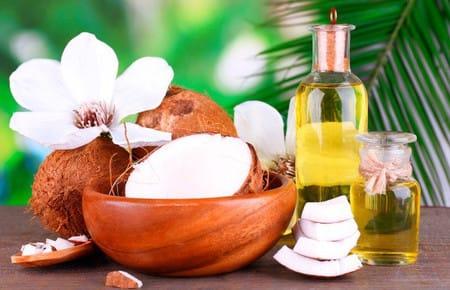 Как использовать кокосовое масло до и после загара