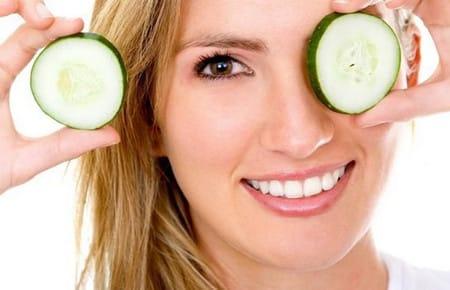 Как отбелить кожу лица после загара