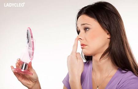 Что такое ринопластика кончика носа