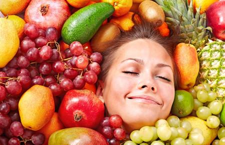 Какие витамины пить от прыщей на лице