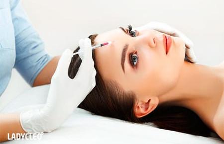 Почему нет эффекта от плазмолифтинга лица