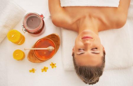 Как использовать мёд от прыщей на лице