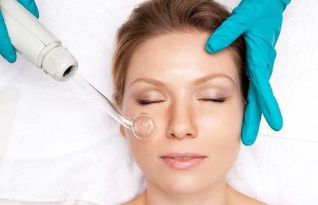 Могут ли избавить от морщин процедуры дарсонваль