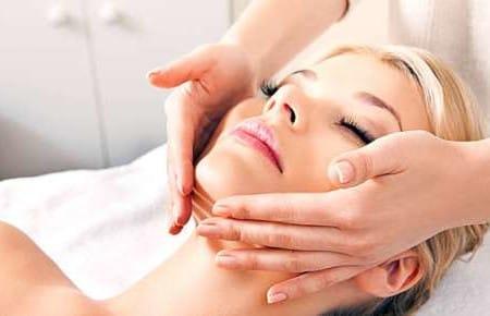 Как проводится буккальный массаж лица
