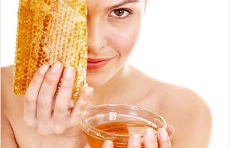Полезен ли чистый мед для кожи лица