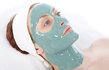 Альгинатные маски: описание, методики применения и отзывы