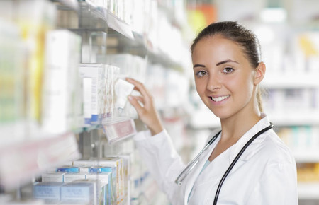 Какие средства от пота под мышками продают в аптеке