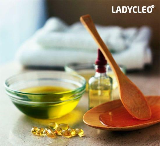 Касторовое масло от папиллом: отзывы и способы применения
